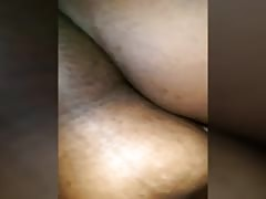 Eating Bbw Pussy From Behind