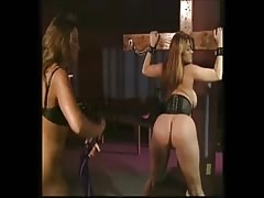 lesbians in leather 1