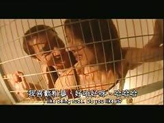 Hong Kong Porn Star