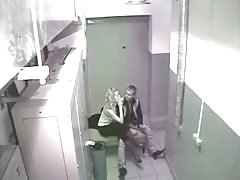 Security Cams Fuck - 6
