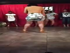 Shake Off Contest 3