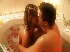 Erotic and romantic massage