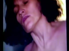 Slut AndreaSex in interracial cuckold while film he happy