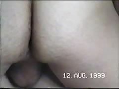 Sara & Paulo (homemade sex)