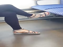 Sexy feet pt.2