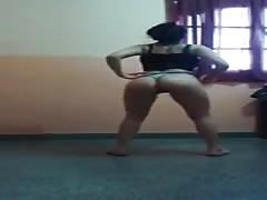 Bailando para la camara4