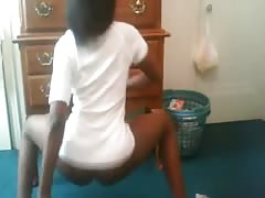 Uncle Jeb - Utube Girls And The No Panties Trend! Vid#5