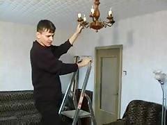 Amateur - Young Russian Bi MMF