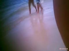 MILF on the beach 2