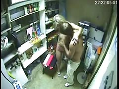 Security Cams Fuck - 5