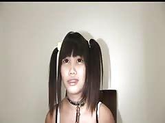 Sasi Hmu-Lil Brown Fuck Machine-by PACKMANS