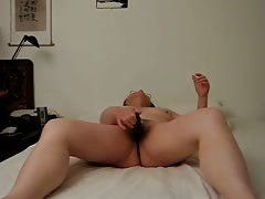 My Chinese GF masturbates for you part 1