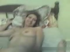 Tunisian bitch trying anal