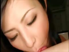asian mistress use lesbian slave