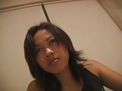 Cock-addicted Teen Filipina girl amazes her fucker with some skills